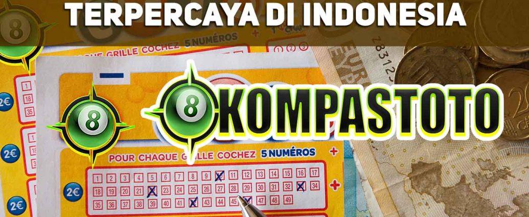 raih kenikmatan jackpot terbesar dan layanan berkualitas dari situs togel terbaik Kompastoto